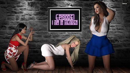 AdultJunkie - I Am In Heaven APK [Episode 1-3 Ver 0.05] Update
