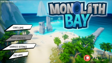 Team Monolith - Monolith Bay  New Version 0.9.0
