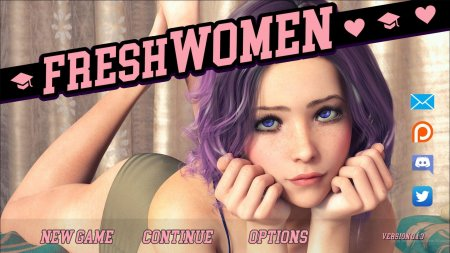 Oppai-Man-  FreshWomen New Version 0.1.4